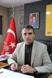 İKTIDAR - AK Parti Bolu İl Başkanı Nurettin Doğanay Açıklaması