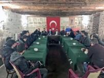 Ak Parti Eskişehir Gençlik Kolları Referandum Çalışmalarını Başlattı