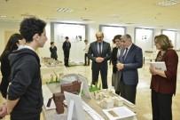 TÜRKAN SAYLAN - Anadolu Medeniyetleri Bu Sergide
