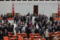 MİLLETVEKİLLİĞİ SEÇİMLERİ - Anayasa değişiklik teklifi görüşmelerinin ilk turu tamamlandı
