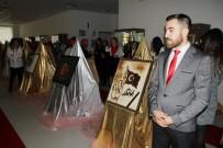 Antakya'da '15 Temmuz' Sergisi Açıldı