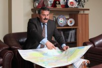 İNŞAAT ALANI - Arifiye'nin Çehresi Değişiyor
