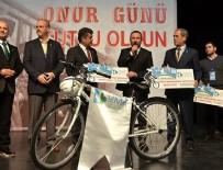 HASAN BASRI GÜZELOĞLU - Atatürk'ün ilk basın toplantısının yıl dönümü kutlandı
