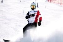 Avrupa Gençlik Olimpik Kış Festivali'nin Başlamasına Sayılı Günler Kaldı