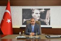AYDIN VALİSİ - Aydın Valisi Koçak Açıklaması Türkiye Cumhuriyeti Vatandaşı Olduğum Allah'a Şükrediyorum