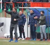 AHMET YILDIRIM - B.B. Erzurumspor Teknik Direktörü Yıldırım Açıklaması 'Deplasmandan Alınan Puan Bizim İçin Önemli'