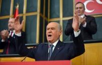 Bahçeli'den CHP'ye Sert Eleştiriler