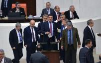 SEÇİLME HAKKI - Bakan Tüfenkci'den Anayasa Değerlendirmesi