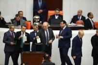 ANAYASA - Başbakan Yardımcısı Kurtulmuş, Anayasa Değişiklik Teklifi Görüşmelerini Değerlendirdi