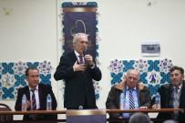 Başkan Kamil Saraçoğlu Açıklaması STK'ların Yanındayız
