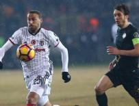 Başkent'ten 2 gol çıktı