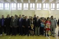 MEHMET AKİF ERSOY - Basketbolun Şampiyonları Belli Oldu