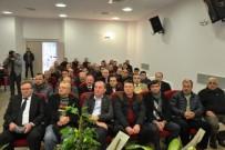 AHMET YıLMAZ - Biga Pomak Kültürünü Tanıtma Derneği Genel Kurulu Yapıldı