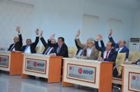 Bilecik İl Genel Meclisi Olağanüstü Toplandı