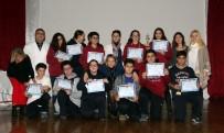 BİLGİ YARIŞMASI - 'Bin Kelime Bin İşlem' Bilgi Yarışması
