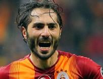 Birinci Lig ekibi Hamit Altıntop'u açıkladı!