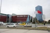 GENEL KURUL - BUTTİM'de Yeni Başkan Ali Tiryaki