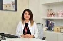 FIBROMIYALJI - Çalışan Kadınlar Fibromiyalji Olabilir