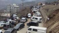 BIBER GAZı - Cerattepe'de Yol Kapatanlar Hakim Karşısına Çıktı