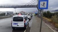 GERİ DÖNÜŞÜM - Çukura Düşen Bisikletli Şahıs Hayatını Kaybetti