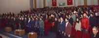 NECİP FAZIL KISAKÜREK - Demokrasi Kahramanları 15 Temmuz'u Anlattı