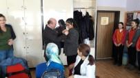 Develi'de TEOG'da Başarılı Olan Öğrenciler Ödüllendirildi
