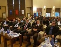 YILMAZ ALTINDAĞ - Dicle Kalkınma Ajansı'ndan Marmara Atağı