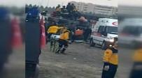 Diyarbakır'da Polise Saldırı Açıklaması 3 Yaralı