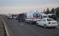 Diyarbakır'daki Terör Saldırısında Şehit Sayısı 3'E Yükseldi