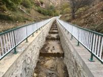 DOĞU KARADENIZ - Doğu Karadeniz'e 2016 Yılında 124 Milyon TL'lik 22 Taşkın Koruma Tesisi Yapıldı