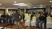 AFYONKARAHISAR - Eğitim Bir-Sen'den 'Çekirdek Kadronun Çelikleşmesi' Eğitimi