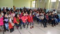 Enerji İsrafını Önlemek İçin Umut Çocuklarda