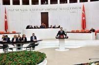 GAZI MUSTAFA KEMAL - Erdem; 'Yeni Sistemle Beraber İstikbalimizde 'İstiklal' İçerisinde İstikrar Olacak'