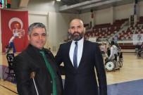 Erkoç'tan Şampiyonlara Tebrik