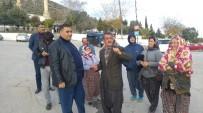 İSLAM - Eshab-I Kehf'te Çevre Düzenlemesi