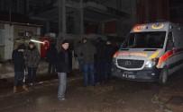 ŞEHİT POLİS - Eskişehir'e Şehit Ateşi Düştü