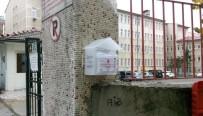 TURİZM SEZONU - Esnaf İçin Şehrin Değişik Yerlerine Dilek Ve Şikayet Kutuları Yerleştirildi