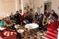 Fatsa'da Kadınlar Lokalden Memnun