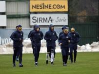 ADANASPOR - Fenerbahçe'de Kupa Maçı Hazırlıkları Başladı