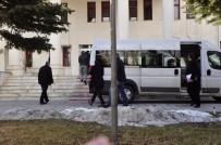 FETÖ Soruşturmasında 9 Şahıs Adliyeye Sevk Edildi