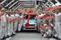 REKOR - Fiat, Son 10 Yılda Türkiye'ye 3 Milyar Dolarlık Yatırım Yaptı