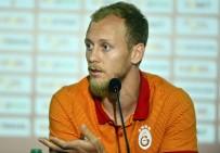 SPOR TOTO - Galatasaray'dan 'Semih Kaya' Açıklaması