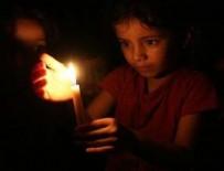 GAZZE - Filistin'den Katar ve Türkiye'ye teşekkür