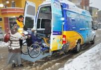 Gebze Belediyesi, Engelli Vatandaşları Hastanelere Ücretsiz Taşıyor