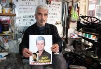 AHMET YESEVI - Genç Postacıdan 5 Aydır Haber Alınamıyor