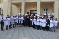 NAHÇıVAN - Gence Tıp Koleji Ebelik Bölümü Öğrencilerine Eğitim