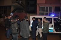 SURİYE - Gençler 1,5 Kilo Altın Çalan Hırsızı Yakalayıp Polise Teslim Etti