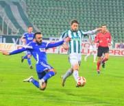 Giresunspor Sahasında Kazandı