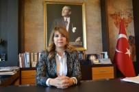 HAVA KIRLILIĞI - Hamamcıoğlu'ndan Tasarruf Uyarısı