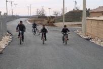 Harran'da Değişim Sürüyor